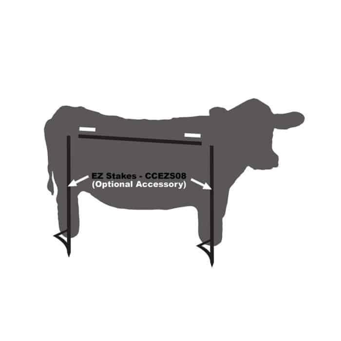 cow decoy